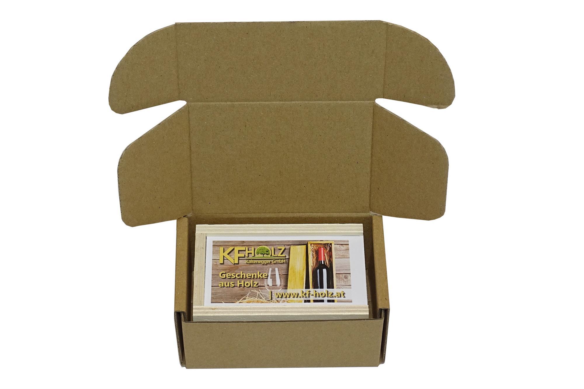 Verpackung Zu Unserer Koboxx Koboxx Die Befüllbare