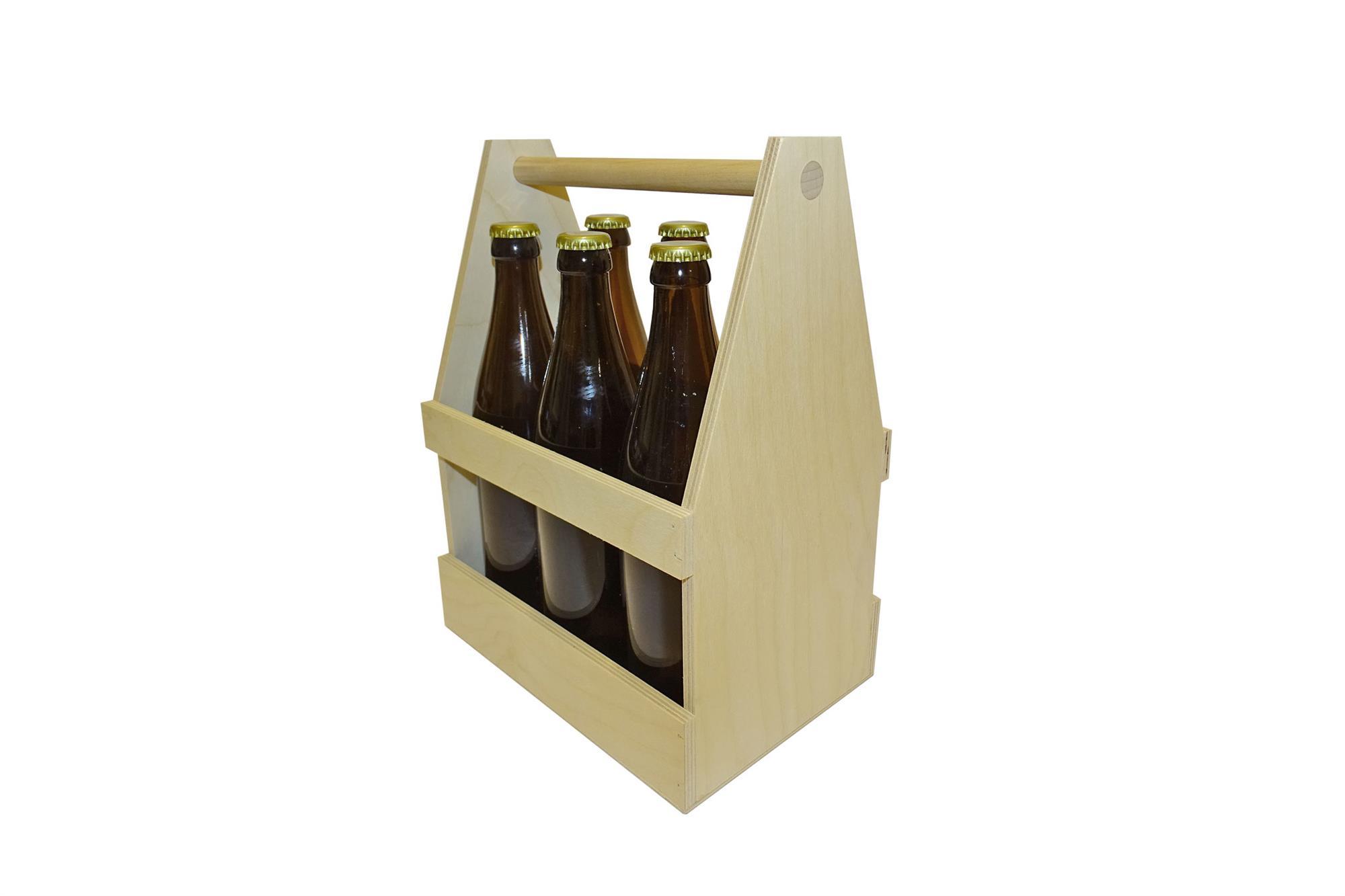 flaschenträger - kf-holz holzkisten