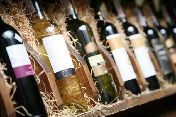 Hochwertige Holzkisten für Weine, Spirituosen und vieles mehr
